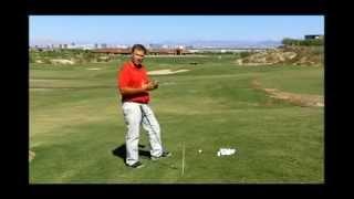 Download Ball Above Feet: Golf Shot Video