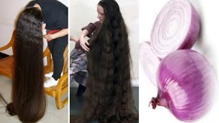 Download Apply Before Sleep, Fastest Hair Growth Overnight, Grow Long and Thicken Hair ll NGworld Video