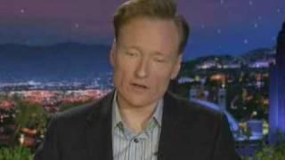 Download Tonight Show with Conan O'Brien premiere; beats Letterman, 'Nightline' combined Video