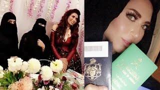 Download الدكتورة خلود وزوجها امين مع مئات المعجبات السعوديات في حفر الباطن Video