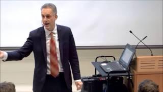 Download Jordan Peterson on Goals, Scheduling, Negotiating & Friendship Video