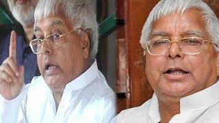 Download लालू ने जब तोड़ी शाहबुद्दीन को लेकर चुप्पी   Lalu Breaks Silence Over Shahabuddin Bail Controversy Video