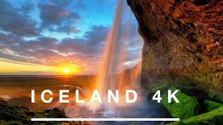 Download Iceland 4K | ″Close Your Eyes″ Video