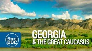 Download Full Documentary | Georgia & The Great Caucasus Video
