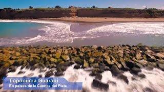 Download Toponimia guaraní en Argentina, Brasil, Paraguay y Uruguay Video