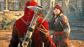 Download Assassin's Creed Unity Legendary Phantom Armor Rampage Ultra Settings Video