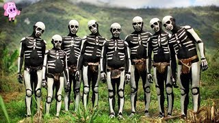 Download 10 Most Dangerous and Isolated Tribes in the World Video