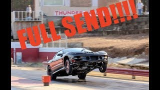 Download Full SEND in The Boosted Rooster and IT BROKE!!!!!!! Video