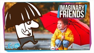 Download The Real Reason Kids Have Imaginary Friends Video