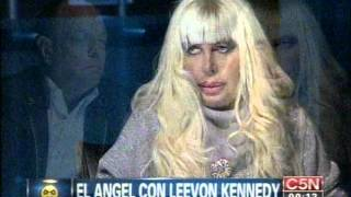 Download C5N - EL ANGEL DE LA MEDIANOCHE: LEEVON KENNEDY (PARTE 1) Video