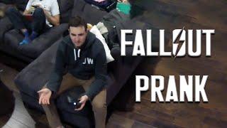 Download Fallout 4 Pip Boy Prank Video