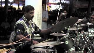 Download Goan Drumming Legend ″ Lester Godinho ″ - A small solo Video
