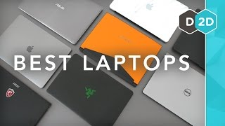 Download The Best Laptop to Buy Instead of the 2016 MacBook Pro Video