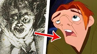 Download The VERY Messed Up Origins of Hunchback of Notre Dame | Disney Explained - Jon Solo Video
