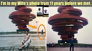 Download 15 Mind Blowing Coincidences You Won't Believe Happened Video
