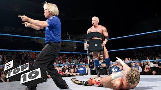 Download Creative cheaters - WWE Top 10 Video