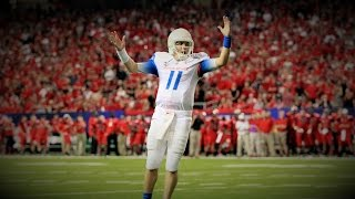 Download ″50-3″ - The Kellen Moore Era at Boise State Video