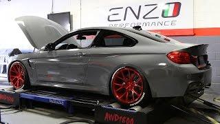 Download Enzo Racing BMW M3/M4 550R+ Package Video
