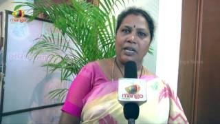 Download Agriculture Scientist Jagarlamudi Lakshmi Speaks About Millet Food Grains Importance | Mango News Video