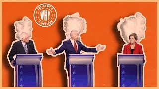 Download Old Men and In-Fighting: A Democratic Debate | The News & Why It Matters | Ep 371 Video