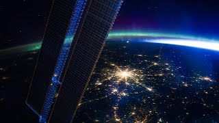 Download Earth From Space [ISS Time-lapse In 4K] Video