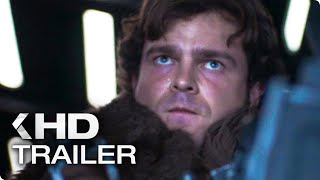 Download SOLO: A Star Wars Story ″Chewbacca Meets Han″ TV Spot & Trailer (2018) Video