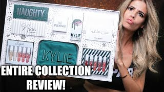 Download KYLIE COSMETICS 2017 HOLIDAY COLLECTION | HIT OR MISS? Video