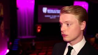 Download Freddie Fox: There was 'visceral hatred' for my characters in Cucumber AND The Riot Club Video