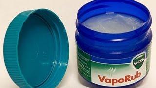 Download Surprising Uses for Vicks Vapor Rub Video