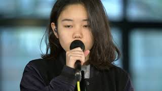 Download Superorganism - Full Performance (Live on KEXP) Video