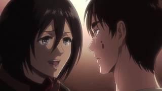 Download Hannes death & Mikasa's confession -English dub Video
