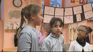 Download France : poussée de fièvre autour de l'enseignement de l'arabe à l'école Video