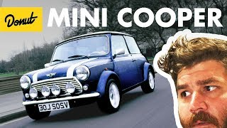 Download Mini Cooper - Everything You Need to Know | Up To Speed Video