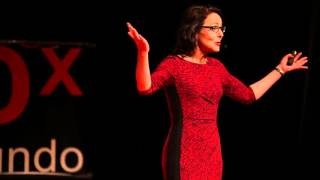 Download How out-of-body experiences could transform yourself and society | Nanci Trivellato | TEDxPassoFundo Video