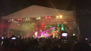 Download Wyclef Jean - I Swear (World Creole Music Festival 2016) Video