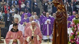 Download Đức Giáo Hoàng Phanxicô Maroc - ĐTC dâng Thánh lễ tại thủ đô Rabat, Maroc Video