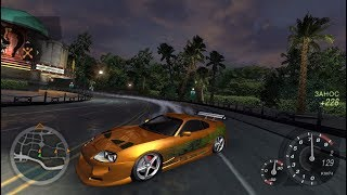 Need for Speed: Underground 2 | Playthrough Part 1 Free Download