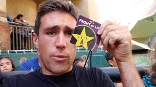 Download Idiot Reviews Front of the Line Pass Universal Studios - Hollywood Video