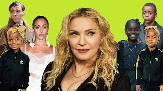 Download Madonna's kids 2019: Everything you need to know about them Video