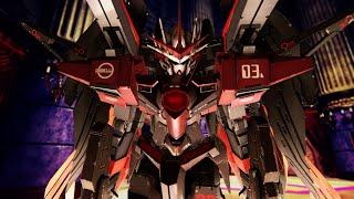 Download Gundam Breaker 3 - Zeden Gundam (Custom Build) Video
