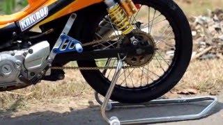 Download Yamaha Jupiter Roadrace MP4 by s'ko Concept Ponorogo Video