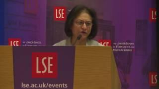 Download LSE Events | Asma Jilani Jahangir & Amartya Sen | Religious Intolerance and its Impact on Democracy Video