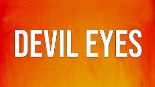 Download Hippie Sabotage - Devil Eyes (Lyrics) Video