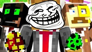 Download PRANK GONE WRONG! - Minecraft Monsters Industries 2.0 Video