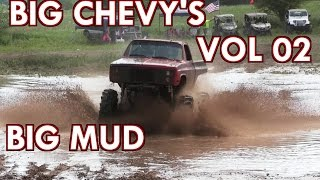 Download BIG CHEVY'S BIG MUD - VOL 02 Video
