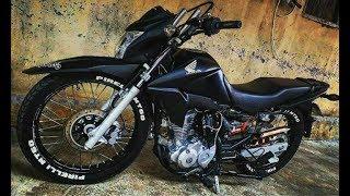 Download As melhores ″ Bros 160 ″ #Parte 6 / MQS moto filmador Video