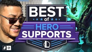 Download Hero Supports: Best League of Legends Support Plays of All Time (ft. Mata, Aphromoo, Wolf and More) Video