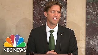 Download Ben Sasse To Donald Trump On Potential AG Recess Appointment: 'Forget About It' | NBC News Video