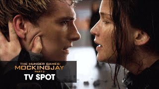 """Download The Hunger Games: Mockingjay Part 2 Official TV Spot – """"Epic Finale"""" Video"""