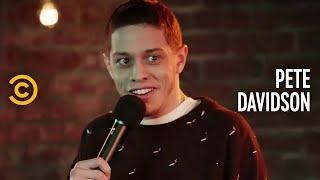 Download Pete Davidson's Mom Bought Him Condoms in the Weirdest of Ways Video